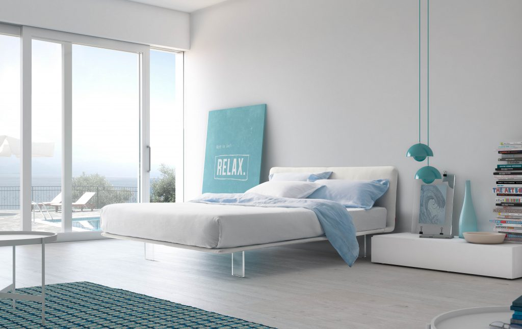 חדר שינה - Rossetto