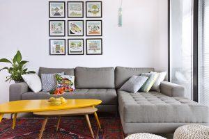 הופכים דירת קבלן לדירה עם אופי