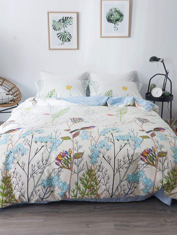 עיצוב חדר שינה מחמם בעונה הקרה