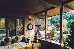 עיצוב הבית לחורף